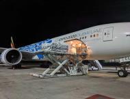 Emirates Airlines launches India humanitarian airbridge to transp ..