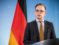 Germany's Maas Says Afghanistan Must Uphold Democratic Achievemen ..