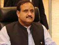 CM felicitates national cricket team