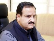 Chief Minister for implementation of Covid-19 SOPs