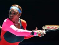 Returning Serena hints she could miss Olympics