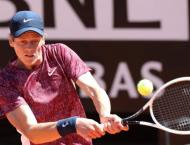 Sinner sets up Nadal clash in Rome second round