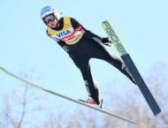 Norway's national ski jumping team goes unisex