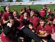 Salernitana promoted to Serie A, Berlusconi's Monza in play-offs