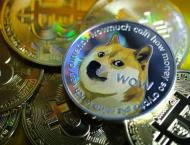 Dogecoin: 'joke' virtual currency touted by Elon Musk