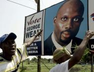 Liberian president Weah's son sentenced over 'Ibiza-style' partie ..