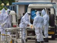 Eleven COVID Patients Die in Indian Hospital Waiting for Oxygen S ..
