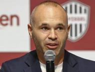 Spain legend Iniesta to stay with Japan's Kobe for two more years ..