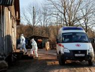 Russia Registers 8,115 COVID-19 Cases in Past 24 Hours - Response ..