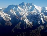 Shehroze becomes youngest Pakistani to scale Mount Everest