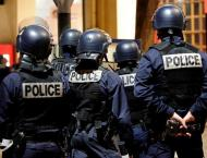 France Toughens Punishment for Police Attackers - Government