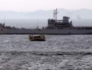 Russia Tests World's First Autonomous Ship Navigation