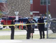 Worst school shootings around the world