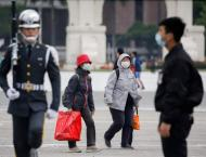 Taiwan bans large events after small coronavirus outbreak