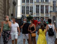 Belgium Plans to Soften COVID-19 Restrictions During Summer - Rep ..