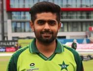 Babar Azam looks ahead to planned tour of West Indies