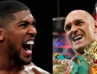 Joshua set to fight Fury in Saudi Arabia in August, says promoter ..