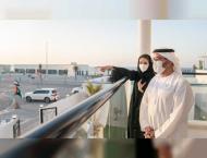 Hamdan bin Zayed launches 'Al Mughira Housing Complex'  ..