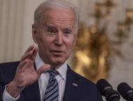 Biden's bid to unite US hits wall of election lie