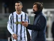 Juve in danger as doubt surrounds Pirlo, Ronaldo futures