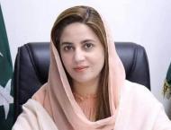 Govt making efforts to ensure rule of law: Zartaj Gull
