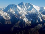 Pak climber Sirbaz Khan summits Mount Everest