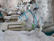 Russia Registers 8,217 COVID-19 Cases in Past 24 Hours - Response ..