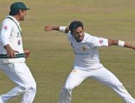 Pakistani players gain space in recently updated ICC Test Player  ..