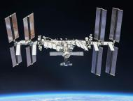Roscosmos, NASA to Start Discussing ISS Air Leak in Late May - Fl ..