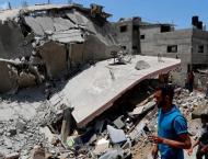 Several Top Hamas Commanders Killed in Gaza - Israeli Military
