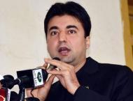 Murad Saeed express heartfelt condolences on sad demise of Adeel  ..