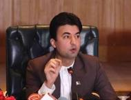 Murad Saeed expresses grief and sorrow over sad demise of Adeel S ..