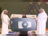 Sharjah Ramadan Festival concludes with over AED 700mn in sales
