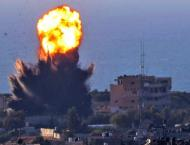 Several People Injured as Rocket From Gaza Strip Hits Building in ..