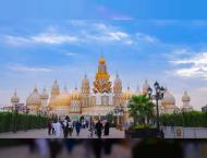 Global Village will return with Season 26 in October