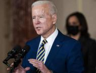 Biden Approves $735 Million Weapons Sale to Israel - Reports