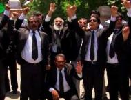 Lawyers condemn attack on Muslims at Al Aqsa Mosque
