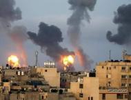International human organizations must take notice of Israeli atr ..