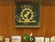 FPCCI's UBG elects Zubair as president, Bakhtawari as secretary g ..