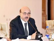 AJK President calls for Muslim Ummah unity to end plights of Pale ..