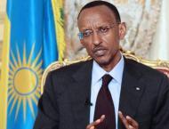 Kagame dismisses 'noise' over arrested Hotel Rwanda hero