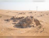 Environment Agency - Abu Dhabi continues to implement plans to pr ..