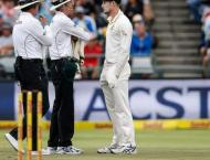 Aussie bowlers deny knowing about 'Sandpaper-gate' ball-tampering ..