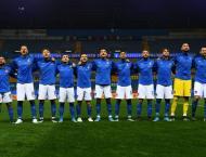 Italy unveils 33-man squad for UEFA Euro 2020