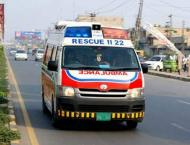 DPO Nowshera praises Rescue 1122 for serving people in calamities ..