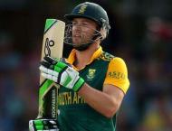 AB de Villiers says retirement is 'final