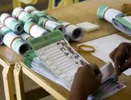 Attacks risk preparations for Nigeria's 2023 vote: official