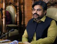 Sindh Local Government Minister asks to enhance filter water supp ..