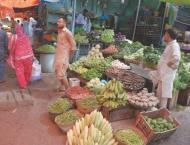 Sindh High Court allows vegetable,fruit traders to continue trade ..