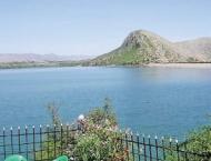 Water sports facilities begin at Tanda Dam